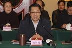 重庆市委常委分工调整 陶长海任统战部长
