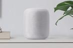 苹果推出智能音箱HomePod