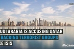 卡塔尔遭断交风波对油价影响几何