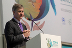 联合国环境规划署执行主任:气候行动不是负担而是机会