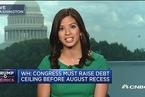 特朗普称将推美国史上最大减税计划