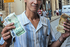 古巴的货币故事:良币驱逐劣币