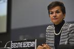 UNFCCC前执行秘书:中国无需因美退出《巴黎协定》承担更多责任