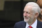 """伦敦选区的""""卡斯特罗"""":工党领袖科尔宾的逆袭人生"""