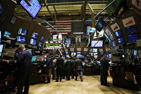 【周四国际市场回顾】美股涨跌不一 美34家大银行全部通过美联储压力测试
