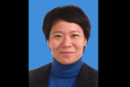 八个月再履新 吴海英任驻环保部纪检组长