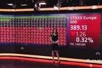 国际股市:欧股周一低开