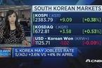国际股市:亚太股市周三高开