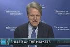 罗伯特·席勒:无证据表明近期经济将衰退
