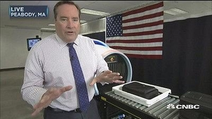 3D扫描技术帮助机场安检更高效