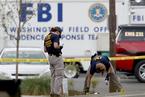 绑架中国女学者的美国嫌犯落网 FBI认为章莹颖已死亡