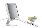 前五月网上零售增速加快 占比提高至13.2%
