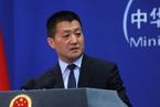 朝鲜劳动党向中共十九大召开致贺电 中方:对此表示感谢