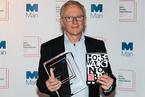 以色列作家大卫•格罗斯曼获得2017国际布克奖