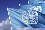 中国将取代日本成为联合国会费第二大贡献国