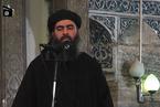 """俄国防部:正在确认""""伊斯兰国""""头目已遭空袭炸死消息"""