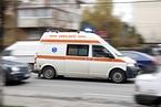 伦敦清真寺旁车撞人袭击致1死10伤 认定为潜在恐袭