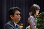 东京议会选举自民党遭遇历史性惨败 重击安倍声势
