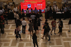 北京党代会开幕 六常委今年履新