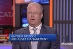 瑞银:中国房地产市场当前状态良好