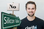 """【创业美国】一个拒绝了硅谷""""最牛""""雇主的创业者"""