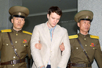 被朝鲜释放的美国大学生返美后猝逝 美或限制公民访朝