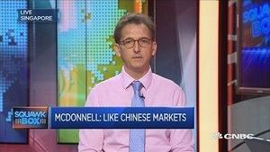 渣打:A股纳入MSCI将吸引长期资金利流入中国