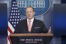 """""""最难当的发言人""""将换将 白宫政媒关系僵局难解"""