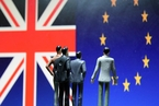 """英国""""脱欧论""""操刀者:为何要花26年说服大家""""欧盟不是未来"""""""