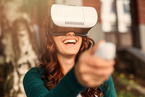 英特尔成为奥运合作伙伴 将VR转播2018年冬奥会