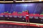 国际股市:欧洲股市周四开盘走低