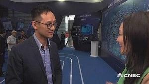 腾讯汤道生:我对AI的未来充满信心
