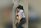 """北京律师遭殴骨折凶手归案 警方查明系""""被告方""""所为"""