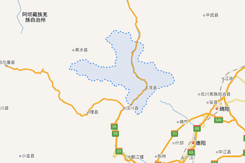 茂县山体垮塌已致118人失联 未来三天还有降雨