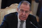 俄罗斯外长说将推迟俄美双方副外长会面