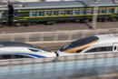 中国标动明日京沪高铁首发 命名复兴号