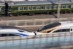 杭绍台高铁车票欲自主定价获中铁总支持 为复星牵头的民资控股