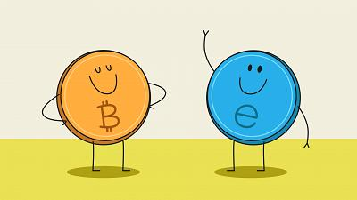 虚拟货币大战:以太币VS比特币