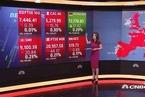 国际股市:欧股周一开盘涨跌不一