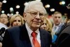 巴菲特:美国经济真正的问题是富人太富