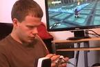 盲人玩家下战书 游戏应该让所有人都可以玩