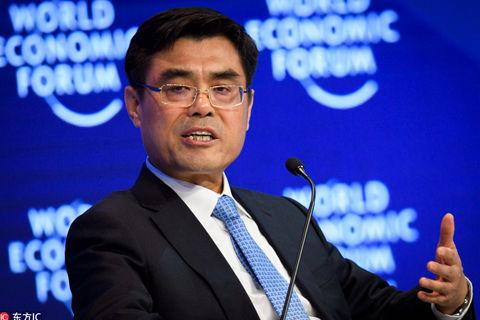 舒印彪:国家电网因电改每年减收560亿元