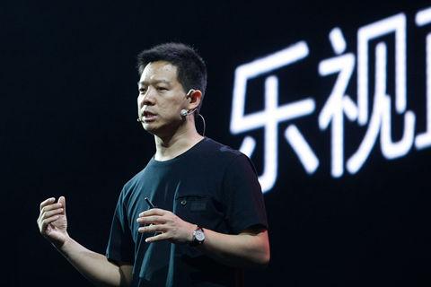 贾跃亭:乐视要用两三年时间二次创业