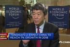 李稻葵:中国民企海外并购问题大爆发的可能性低