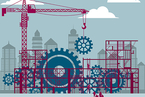 制造业与基建发力 投资环比增速止跌反弹