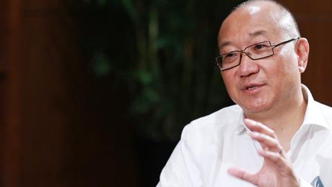 【财新时间】冯仑:中国房屋租赁市场潜力大