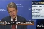 罗伯特·席勒:美股周期调整市盈率处于反常高位
