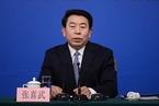 国资委副主任张喜武去职 曾分管国企改革