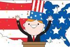 政见 | 如何游说美国政客