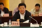 月内再履新 吉林政法委书记姜治莹兼任延边书记
